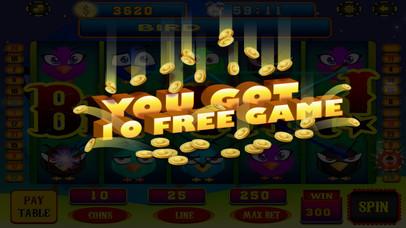 Screenshot 4 Слоты Ферма & Птицы Казино Поп игры в Лас-Вегасе слот машины видео бесплатно