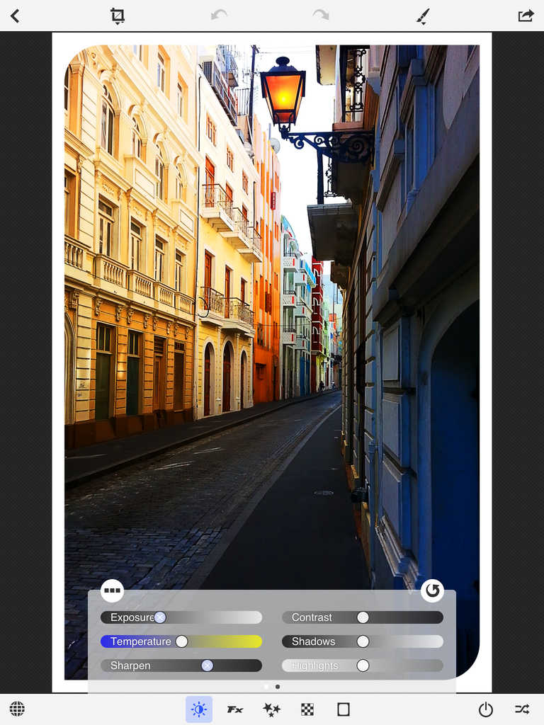 PhotoToaster - Photo Editor, Filters, Effects and Borders
