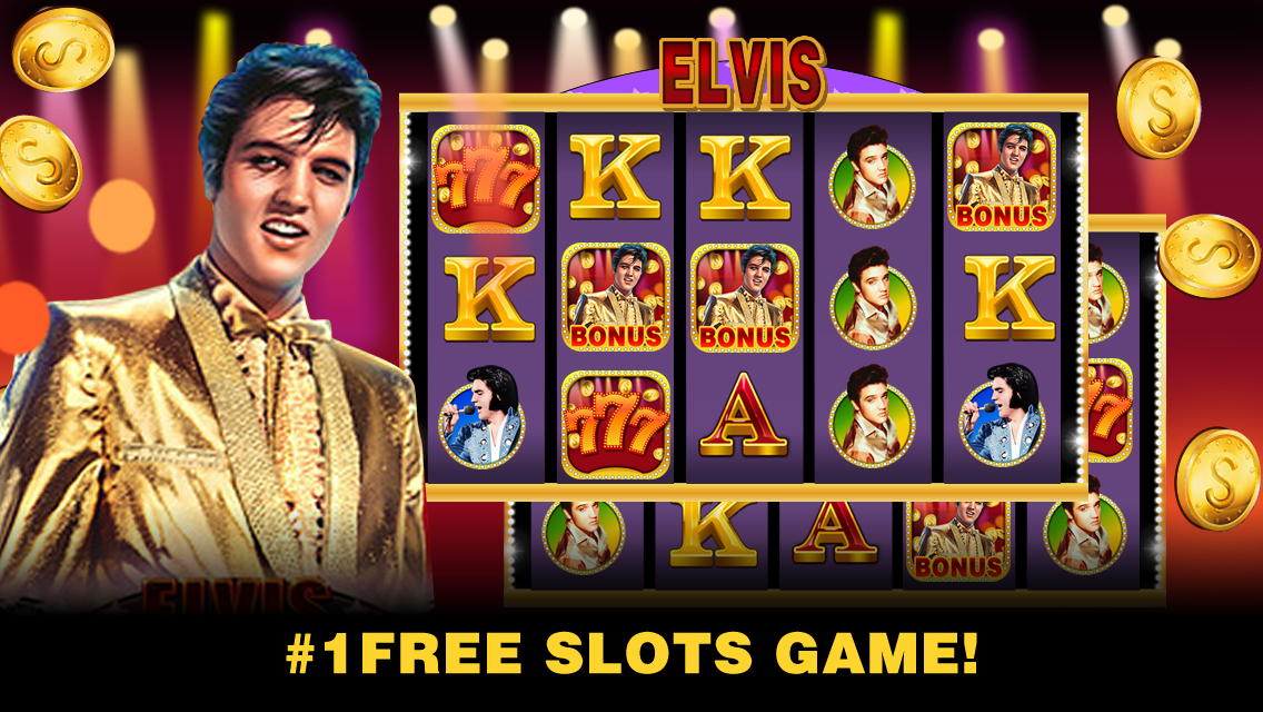 Elvis Slots Free Play & Real Money Casinos