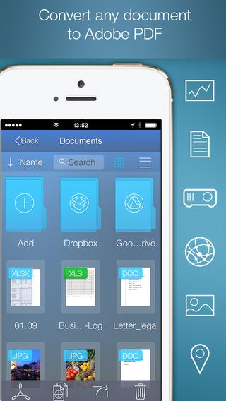 PDF PROvider - PDF 工具箱[iOS]丨反斗限免