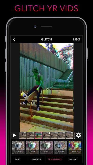 Glitch Wizard screenshot 3