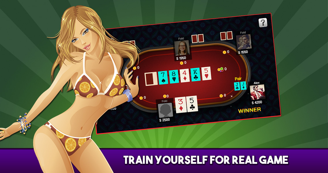 Ultimate X Poker Game Online - Play it for Free