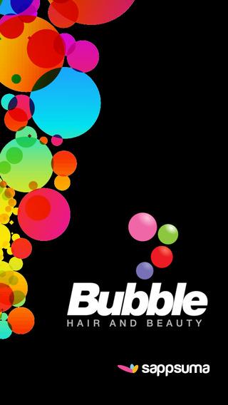Bubble Liverpool