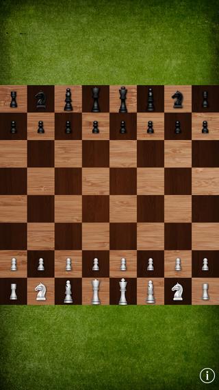 Mr Chess