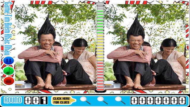 Phim Việt IQ - Trò Chơi Tìm Điểm Khác Nhau cho Film Điện Ảnh