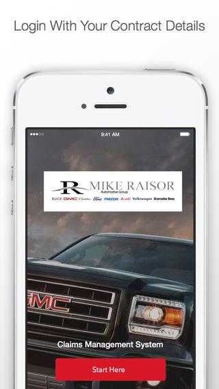 Mike Raisor Service