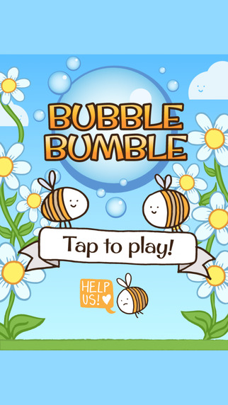 Bubble Bumble Game