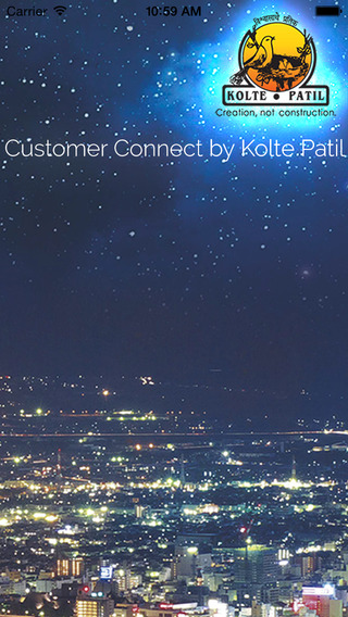 Customer Connect by Kolte Patil
