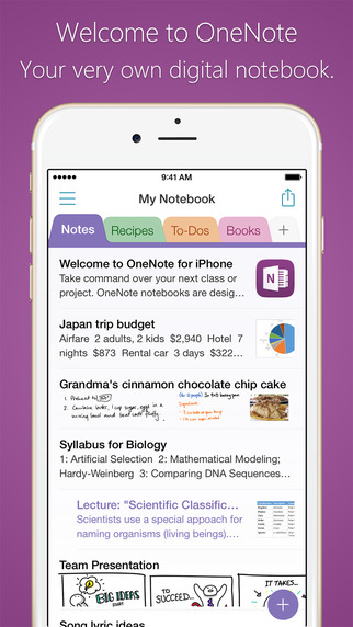 Frequently Asked Questions about the OneNote Staff Notebook