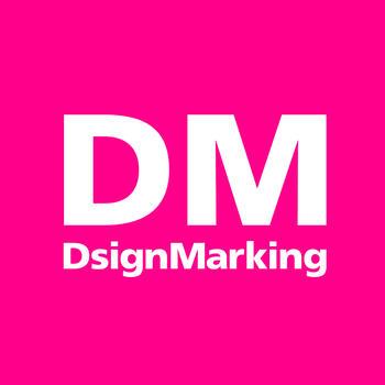 Dsignmarking Location Based Services 商業 App LOGO-硬是要APP