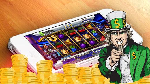 Aaaaalibabah 777 Jackpot and Blackjack FREE Slots Game