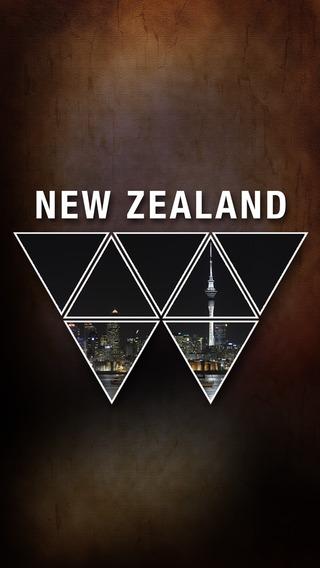 New Zealand Offline Tourism Guide