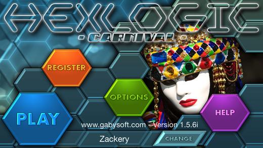 HexLogic - Carnival