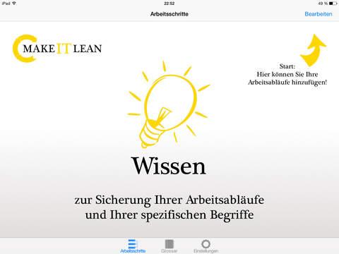 Wissen App