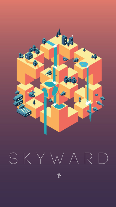 Screenshots of Skyward for iPhone