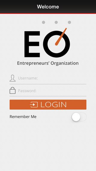 Entrepreneurs' Organization by SynapseIndia