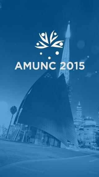 AMUNC 2015