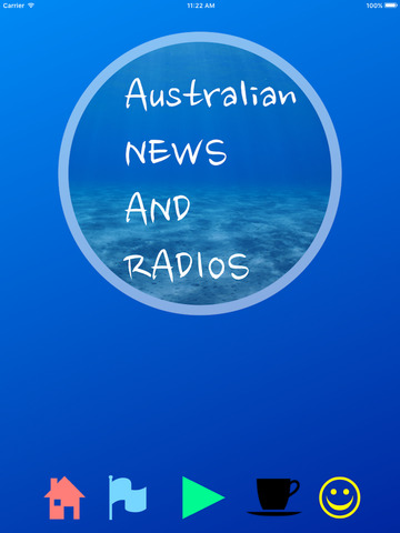 Australian headlines & radios Screenshots