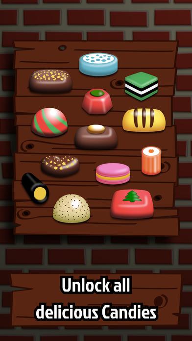 Sweet Factory Screenshots
