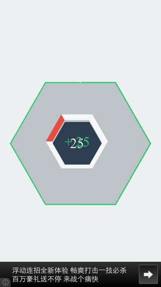 Fantastic Hexagon - Interesting Elimination Game Challenge Your Reaction