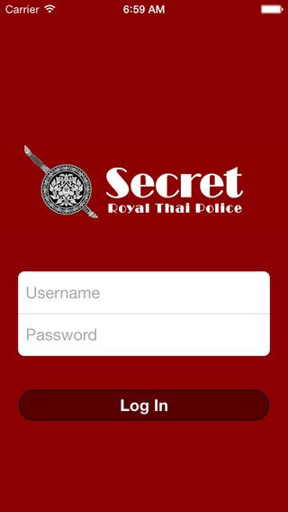RTP - Secret