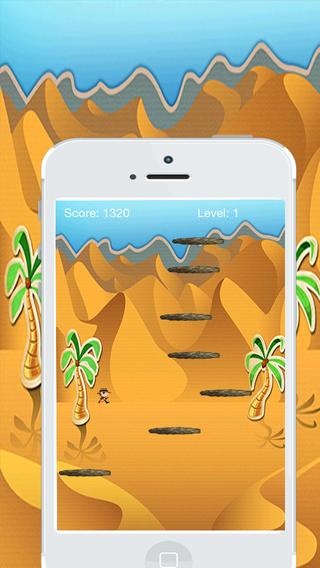 Desert Ranger - Sands of Time