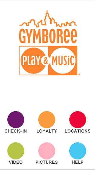 Manhattan Gym Points Reward App