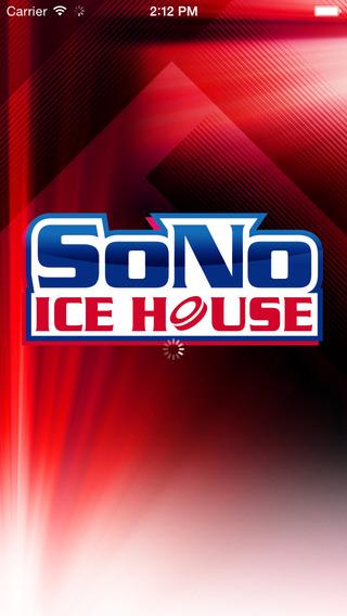 Sono Ice House Tournaments