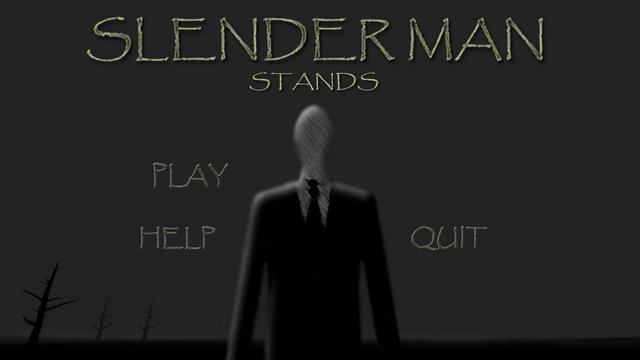 Slender Man: Stands Free