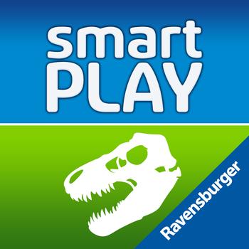 Das magische Museum smartPLAY - Die Begleit-App zum neuen Brettspiel LOGO-APP點子