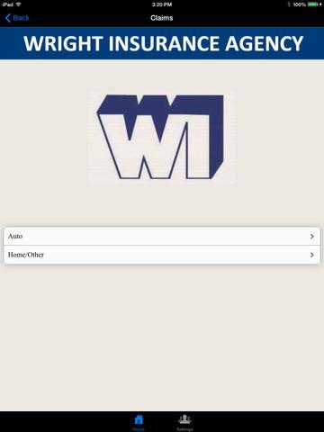 Wright Insurance Agency HD