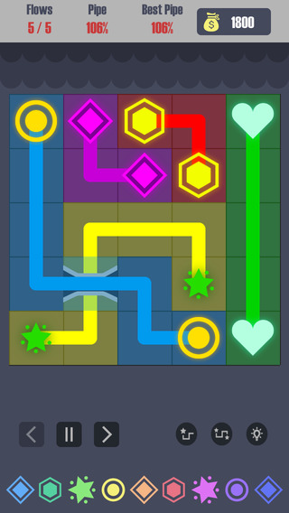 Link Extreme - Solve the puzzle challenge your friends