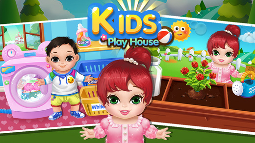 Play House Mania for KIDS