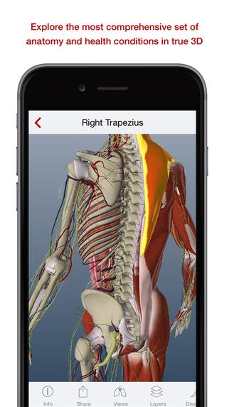 7 Best iOS anatomy apps as of 2018 - Slant