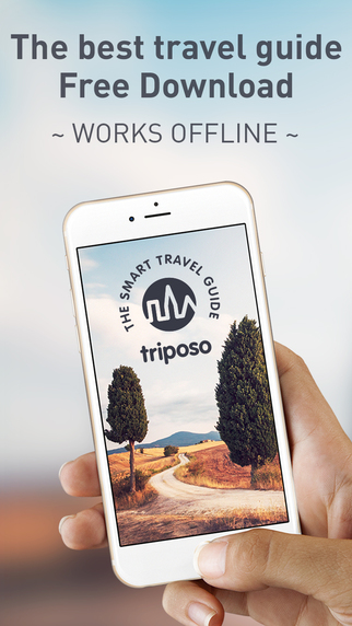 Nevada Travel Guide by Triposo featuring Las Vegas Reno Carson City and more