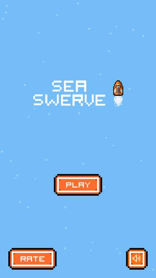 Sea Swerve
