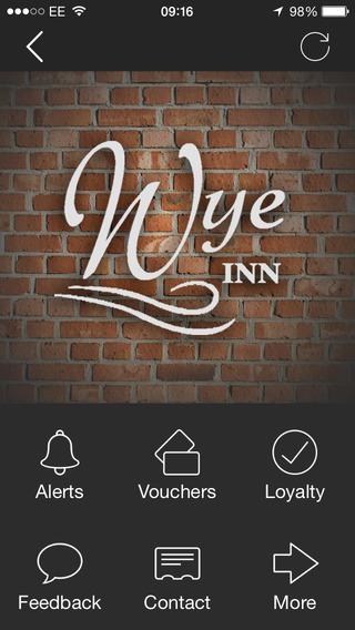 Wye Inn Hereford