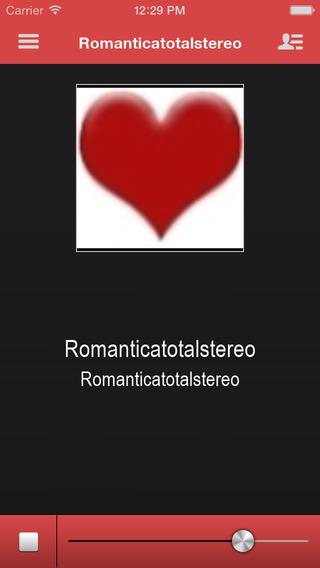Romanticatotalstereo