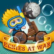 小人大战 Eenies™ at War 战斗游戏 online mmorpg war game