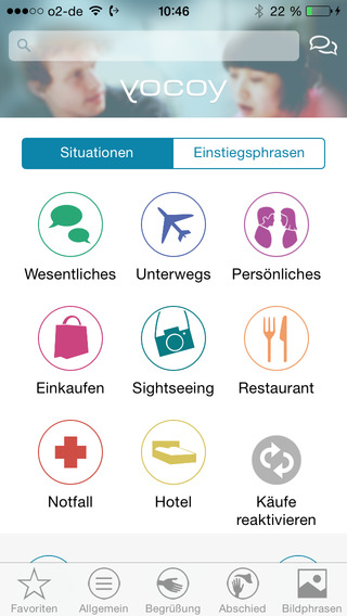 Intelligent Translator German to Chinese. With Dialogues Dictionary and Voice-Output
