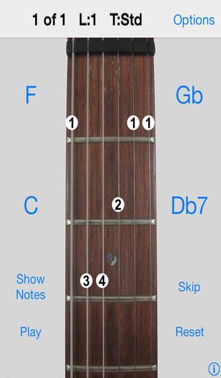 Guitar Chord Guru2