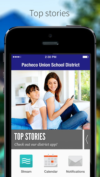 Pacheco Union School District