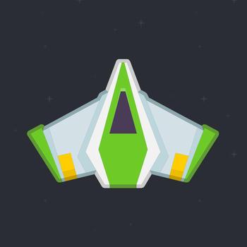 Rocket All-Star LOGO-APP點子