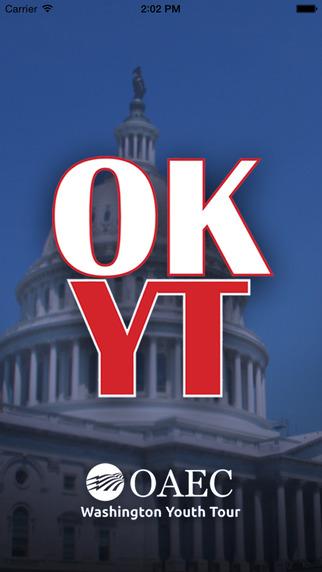 Oklahoma Youth Tour