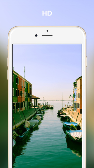 Hipster Travel Photography Wallpapers for iPhone 6 and iPad