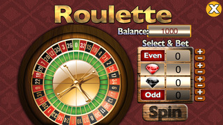 About The Classic – 3 Games in 1! Win Blast with Slots, Black Jack, Roulette and Secret Fireworks Prize Wheel Bonus Spins!