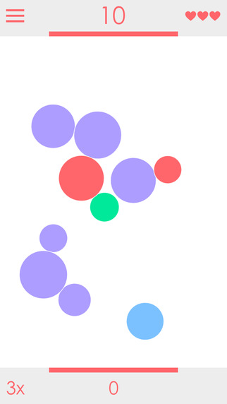 Circles - The Simplest Hardest Game Ever.