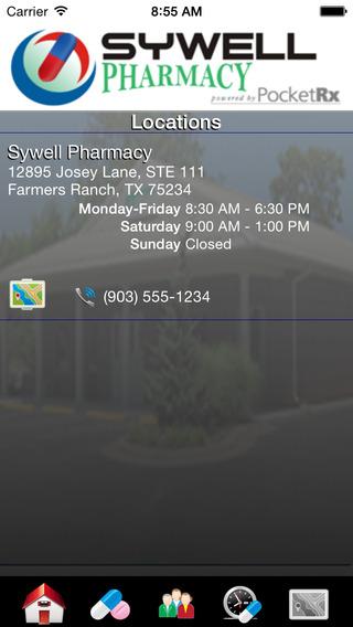 Sywell Pharmacy
