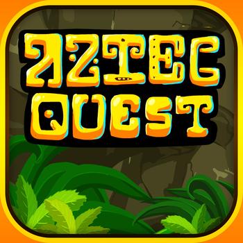Aztec Quest! 遊戲 App LOGO-硬是要APP