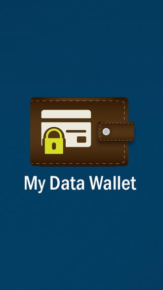 My Data Wallet